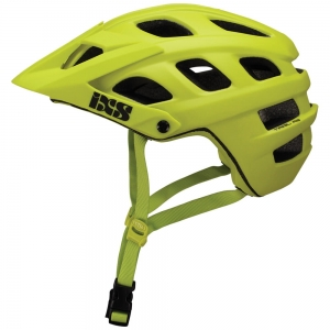 KASK IXS TRAIL RS Evo Lime R: S/M (54-58cm)