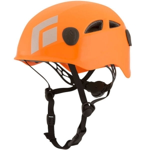 Kask Black Diamond - Half Dome BD Orange R: S/M (48-57cm)