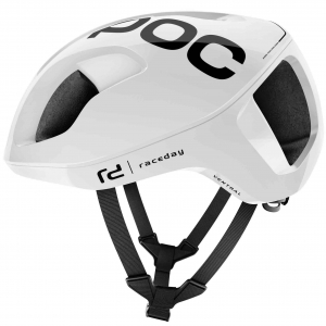 Kask Rowerowy POC - Ventral SPIN Hydrogen White RD L: 56-61cm