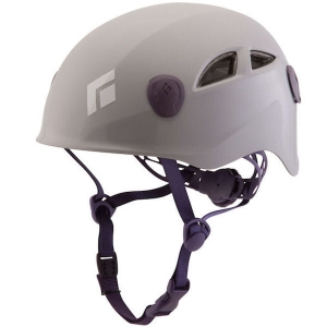 Kask Black Diamond - Half Dome Plum R: S/M (48-57cm)