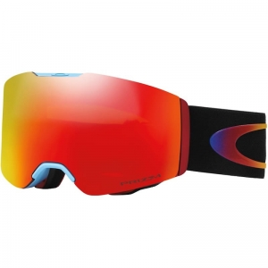 Gogle Oakley Fall Line PRIZM  Halo 2018 / Torch