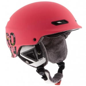 Kask Roxy - Power Powder Diva Pink - XS: 54cm