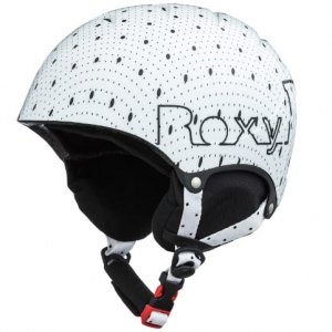 Kask Roxy - The Misty White Black 2014 - XXS: 52cm