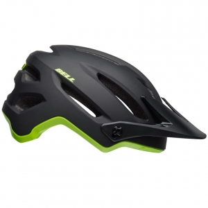 Kask rowerowy BELL 4Forty MIPS Cliffhanger Matte Gloss Black Green R: L(58–62cm)