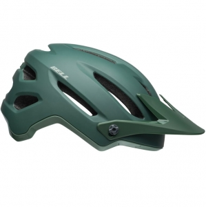 Kask rowerowy BELL 4Forty Cliffhanger Matte Gloss Greens R: L(58–62cm)