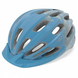 Kask rowerowy Giro - Register Ice Blue Floral R: U(54-61cm)