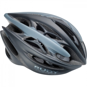Kask rowerowy Rudy Project Sterling+ Black Titanium Matte R: S/M (54-58CM)