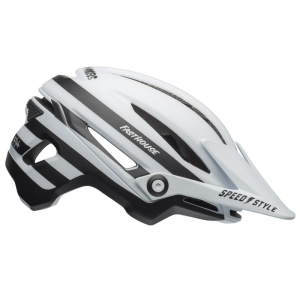 Kask rowerowy BELL Sixer MIPS Fsthouse Stripes Matte White Black R: M (55-59 cm)