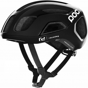 Kask Rowerowy POC - Ventral Air SPIN Uranium Black Raceday M: 54-59cm