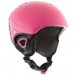 Kask Roxy - The Misty Girl Diva Pink - XS: 54cm