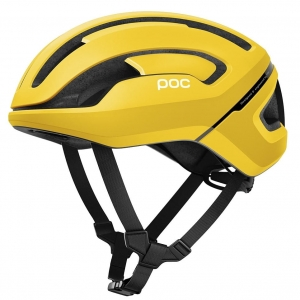 Kask Rowerowy POC - Omne Air SPIN Sulphite Yellow M: 54-59cm