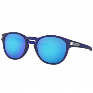 Okulary Oakley Latch™ Grid Collection / Prizm Sapphire