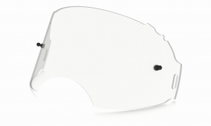Szybka do gogli Oakley Airbrake MX / Clear