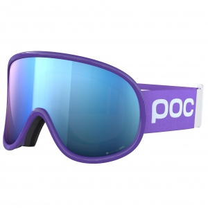 Gogle POC Retina Big Clarity Comp - Ametist Purple / Spektris Blue