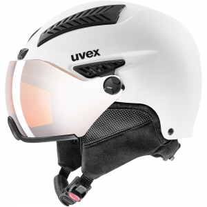 UVEX kask narciarski Hlmt 300 Visor strato met mat r. 57 59