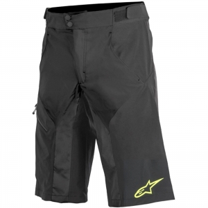 Spodenki rowerowe Alpinestars Outrider WR Base Shorts Black R: 36