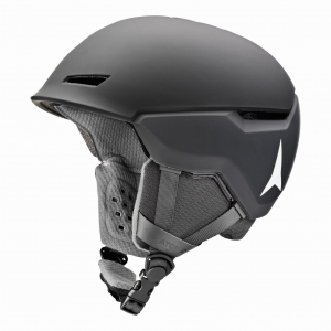 Kask Atomic - Revent Black - L(59-63cm)