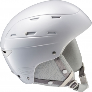 Kask narciarski damski Rossignol Reply Impacts White - R: L/XL(59-62cm)