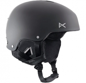 Kask Anon Burton - Striker Black 2016 - M: 57-59cm
