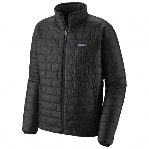 Kurtka Patagonia Men's Nano Puff Jacket Black R: M