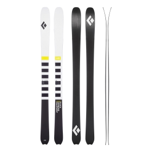 Narty Black Diamond Helio Recon 88 - 158cm
