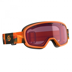 Gogle Scott Muse Orange / Enhancer