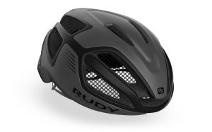 KASK ROWEROWY RUDY PROJECT SPECTRUM TITANIUM STEALTH (MATTE) R: M(55 - 59 CM)
