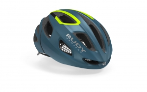 KASK ROWEROWY RUDY PROJECT STRYM PACIFIC BLUE  R: S/M (55–58CM)