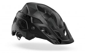 KASK ROWEROWY RUDY PROJECT  PROTERA BLACK / ANTHRACITE MATTE R: L (59 - 61 CM)