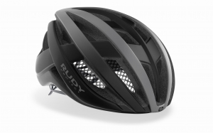 KASK ROWEROWY RUDY PROJECT VENGER ROAD TITANIUM BLACK  R: S (51–55CM)