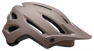 Kask rowerowy BELL 4Forty Matte Gloss Sand Black R: M(55–59cm)