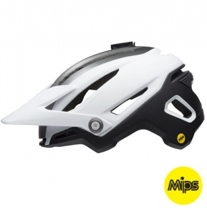 Kask rowerowy BELL Sixer MIPS Matte White Black R: L (58-62 cm)