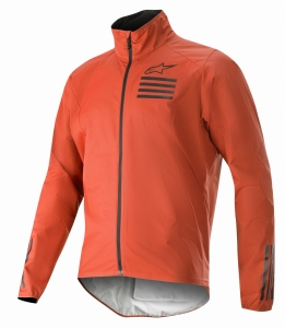 Kurtka Alpinestars Descender  V3 Jacket - Red R: XL