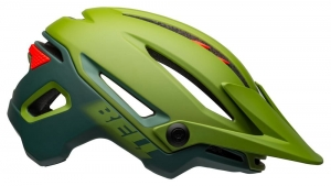 Kask rowerowy BELL Sixer MIPS gloss green infrared R:M (55-59cm)