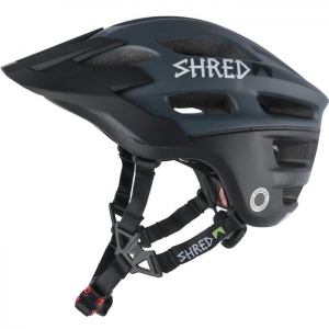 Kask rowerowy Shred - Short Stack RES Nightrider R: XS/M (53-57cm)