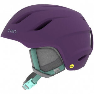 Kask damski GIRO Era Matte Dusty Purple R: M(55,5-59cm)