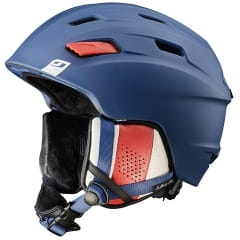Kask Julbo - Mission Blue / White / Red M: 58-60cm