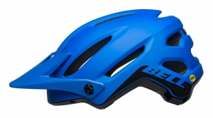 Kask rowerowy BELL 4Forty MIPS Matte gloss blue black R: S (51-56cm)