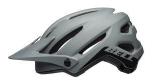 Kask rowerowy BELL 4Forty matte gloss gray black R: L (58-62cm)