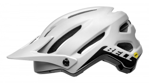 Kask rowerowy BELL 4Forty MIPS matte gloss white black R: L (58-59cm)