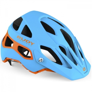 Kask rowerowy Rudy Project Protera Blue / Orange Matte R: L(59-61cm)