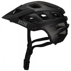 KASK IXS TRAIL RS Evo Black Roz: XL (60-62cm)