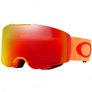 Gogle Oakley Fall Line PRIZM  Neon Orange / Torch Iridium