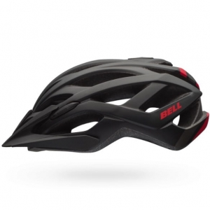 Kask rowerowy BELL - Sequence Matte Black Hero R: M(55-59cm)