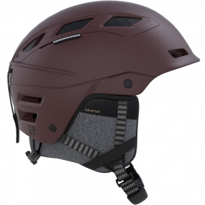 Kask Salomon - QST Charge Pomegranate - M(56-59cm)