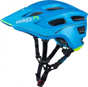 Kask rowerowy Shred - Short Stack Scream R: M/XL (57,5-61,5cm)