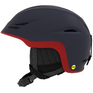 Kask GIRO Union MIPS Matte Midnight Dark Red Sierra R: L(59-62.5 cm)
