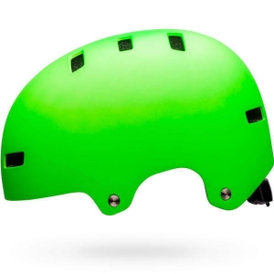 Kask rowerowy BELL - Local Matte Kryptonite R: M(55-59cm)