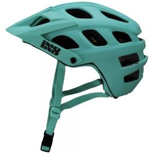 KASK IXS TRAIL RS Evo Turquoise Roz: S/M (54-58cm)