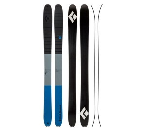 Narty Black Diamond BOUNDARY PRO 107 SKI 175cm